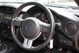 2014 Toyota 86 ZN6 MY14 GT Tornado Grey 6 Speed Manual Coupe