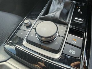 2020 Mazda CX-30 DM2W7A G20 SKYACTIV-Drive Pure Machine Grey 6 Speed Sports Automatic Wagon