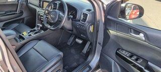 2018 Kia Sportage QL MY18 GT-Line AWD Grey 6 Speed Sports Automatic Wagon
