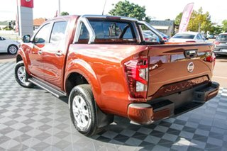 2021 Nissan Navara D23 MY21 ST Forged Copper / 7 Speed Sports Automatic Utility