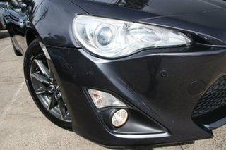 2014 Toyota 86 ZN6 MY14 GT Tornado Grey 6 Speed Manual Coupe.