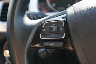 2014 Volkswagen Touareg 7P MY14 V6 TDI 4Xmotion Black 8 Speed Automatic Wagon