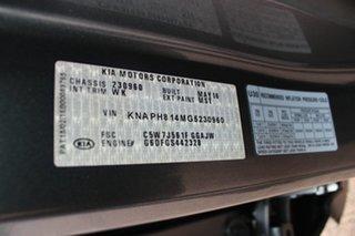 2016 Kia Sorento UM MY16 SI 6 Speed Automatic Wagon