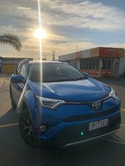 2015 Toyota RAV4 ZSA42R MY16 GXL (2WD) Continuous Variable Wagon.