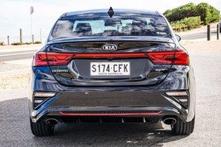 2020 Kia Cerato BD MY20 GT DCT Black 7 Speed Sports Automatic Dual Clutch Sedan