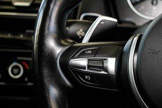2015 BMW M135i F20 LCI Orange 8 Speed Automatic Hatchback