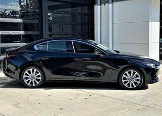 2021 Mazda 3 G20 SKYACTIV-Drive Touring Sedan.