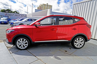 2021 MG ZS AZS1 MY21 Excite 2WD Red 4 Speed Automatic Wagon