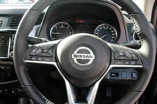 2021 Nissan Navara D23 MY21 ST-X Slate Gray 7 Speed Sports Automatic Utility