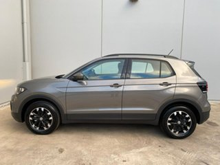 2020 Volkswagen T-Cross C1 MY21 85TSI DSG FWD Life Z1z1 7 Speed Sports Automatic Dual Clutch Wagon