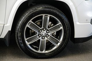 2019 Holden Acadia AC MY19 LTZ-V (2WD) White 9 Speed Automatic Wagon