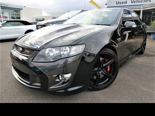 Ford Fpv F6 Sedan 4.0L DOHC VCT I6 TURBO HP 6 Speed Floor Auto (g1AL9SA).