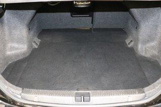 2011 Suzuki Kizashi FR XLS Black Continuous Variable Sedan