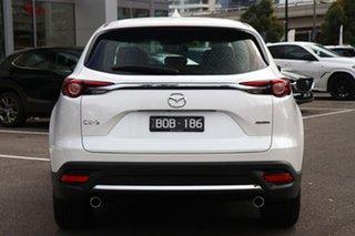 2021 Mazda CX-9 TC GT SP SKYACTIV-Drive Snowflake White 6 Speed Sports Automatic Wagon