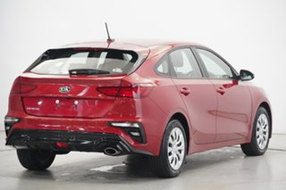 2019 Kia Cerato BD MY19 S Runway Red 6 Speed Sports Automatic Hatchback