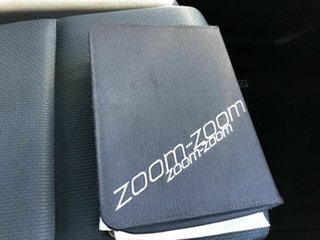 2012 Mazda CX-5 KE1071 Maxx SKYACTIV-MT White 6 Speed Manual Wagon