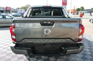 2021 Nissan Navara D23 MY21 ST-X Slate Gray 7 Speed Sports Automatic Utility.
