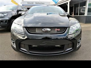 Ford Fpv F6 Sedan 4.0L DOHC VCT I6 TURBO HP 6 Speed Floor Auto (g1AL9SA)
