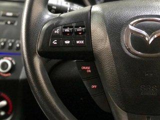 2013 Mazda 3 BL10F2 MY13 Neo Blue 6 Speed Manual Hatchback