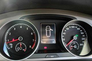 2016 Volkswagen Golf VII MY17 92TSI DSG Comfortline Grey 7 Speed Sports Automatic Dual Clutch Wagon