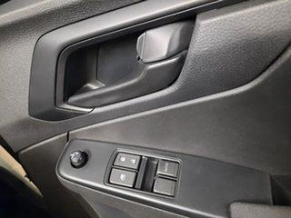 2020 Isuzu D-MAX RG MY21 SX Space Cab 4x2 High Ride Silver 6 Speed Sports Automatic Utility