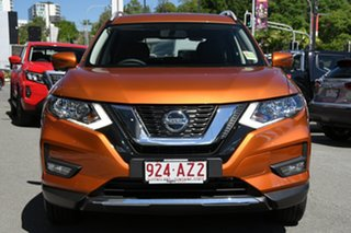 2021 Nissan X-Trail T32 MY21 ST-L X-tronic 4WD Copper Blaze 7 Speed Constant Variable Wagon