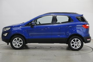 2019 Ford Ecosport BL 2019.25MY Trend Blue 6 Speed Automatic Wagon.