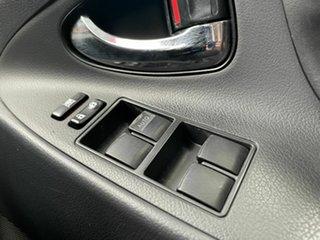 2007 Toyota Aurion GSV40R Presara Black 6 Speed Auto Sequential Sedan