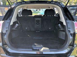 2014 Nissan X-Trail T32 ST 2WD Automatic