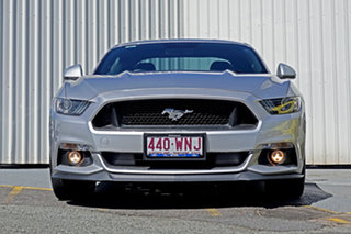 2015 Ford Mustang FM GT Fastback SelectShift Silver 6 Speed Sports Automatic Fastback.