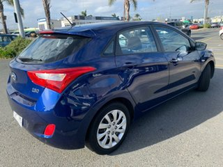 2012 Hyundai i30 GD Active 6 Speed Automatic Hatchback