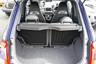 2020 Abarth 595 Series 4 Competizione Blue 5 Speed Manual Hatchback