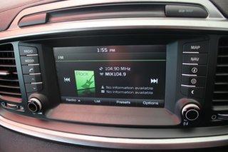 2016 Kia Sorento UM MY16 SI 6 Speed Sports Automatic Wagon