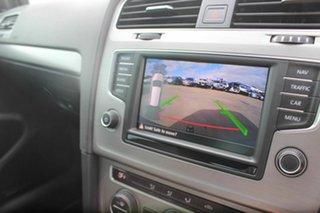 2016 Volkswagen Golf VII MY17 92TSI DSG Comfortline Grey 7 Speed Sports Automatic Dual Clutch Wagon.