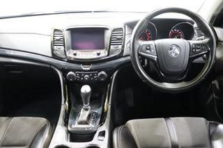 2015 Holden Commodore VF II MY16 SV6 Black 6 Speed Sports Automatic Sedan