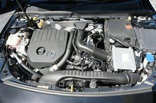 2018 Mercedes-Benz A-Class V177 A200 DCT Black 7 Speed Sports Automatic Dual Clutch Sedan