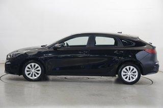 2019 Kia Cerato BD MY20 S Black 6 Speed Sports Automatic Hatchback.
