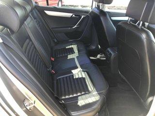 2013 Volkswagen Passat Type 3C MY13.5 130TDI DSG Highline Gold 6 Speed Sports Automatic Dual Clutch