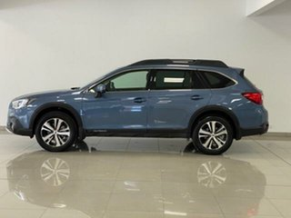 2020 Subaru Outback MY20 2.5I Premium AWD Storm Grey Continuous Variable Wagon
