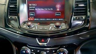 2014 Holden Ute VF MY14 SV6 Ute Grey 6 Speed Sports Automatic Utility