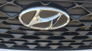 2020 Hyundai Tucson TL4 MY21 Active 2WD Grey 6 Speed Automatic Wagon