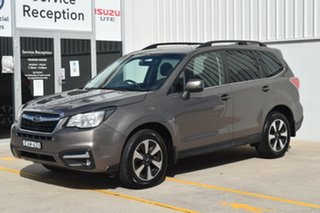 2018 Subaru Forester S4 MY18 2.0D-L CVT AWD Bronze 7 Speed Constant Variable Wagon