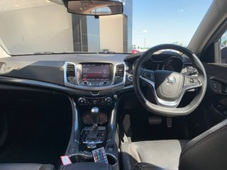 2014 Holden Special Vehicles ClubSport Gen-F MY14 R8 Black 6 Speed Sports Automatic Sedan