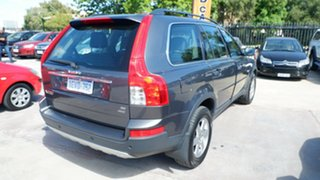 2008 Volvo XC90 P28 MY08 LE Grey 6 Speed Sports Automatic Wagon