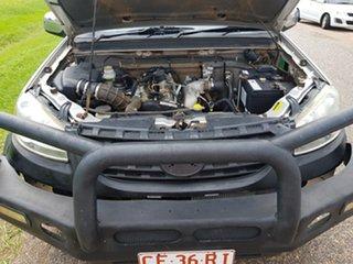 2013 Great Wall V200 K2 MY13 Adventurine Silver 6 Speed Manual Utility