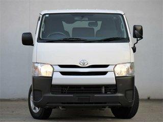 2015 Toyota HiAce KDH201V Hiace DX DX Automatic Van.