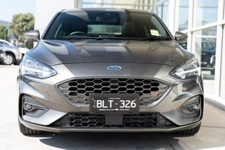 2020 Ford Focus ST Grey 6 Speed Manual Hatchback