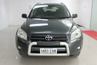 2007 Toyota RAV4 ACA33R Cruiser 5 Speed Manual Wagon