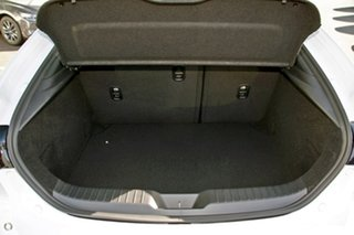 2021 Mazda 3 BP2HLA G25 SKYACTIV-Drive GT White 6 Speed Sports Automatic Hatchback.