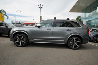 2017 Volvo XC90 256 MY17 T6 R-Design (AWD) Osmium Grey 8 Speed Automatic Geartronic Wagon